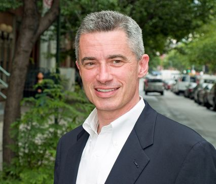 2. Jim McGreevey - Out of the closet and out of the job