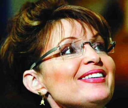 "3. Sarah Palin - ""Waaaa, Alaskan bloggers are mean to me!"""